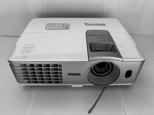 BenQ HT1075 Projector Repair