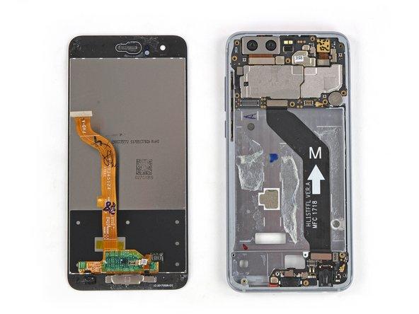 Huawei Honor 9 Screen Replacement