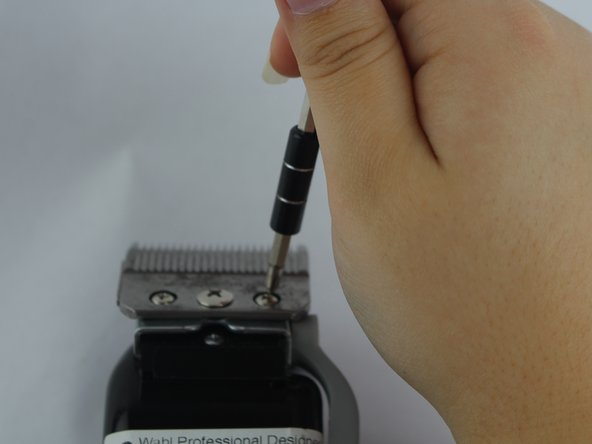 Wahl Professional Designer Blade Replacement