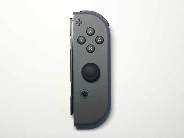 Right Joy-Con Buttons Replacement