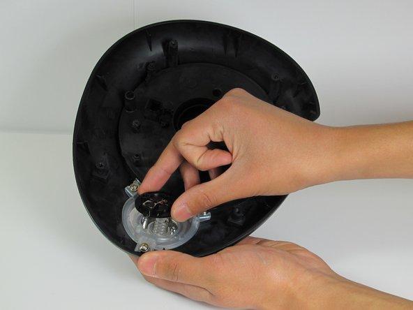 6 mm Phillips #1 screws