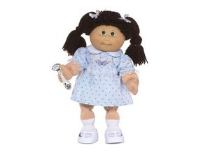 Cabbage Patch Kid Repair