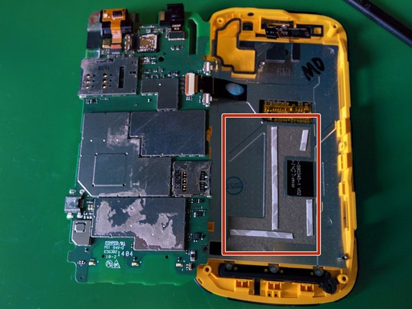 Telstra Dave 4G ZTE T83 Display Assembly Replacement