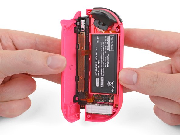 Guide for replacing Nintendo Switch Joy-Con Battery ACVGtmScSy5LndpA