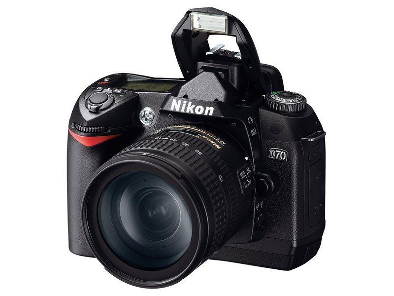 nikon d70 repair ifixit rh ifixit com Nikon D70 Manual Online Nikon D70 ManualDownload