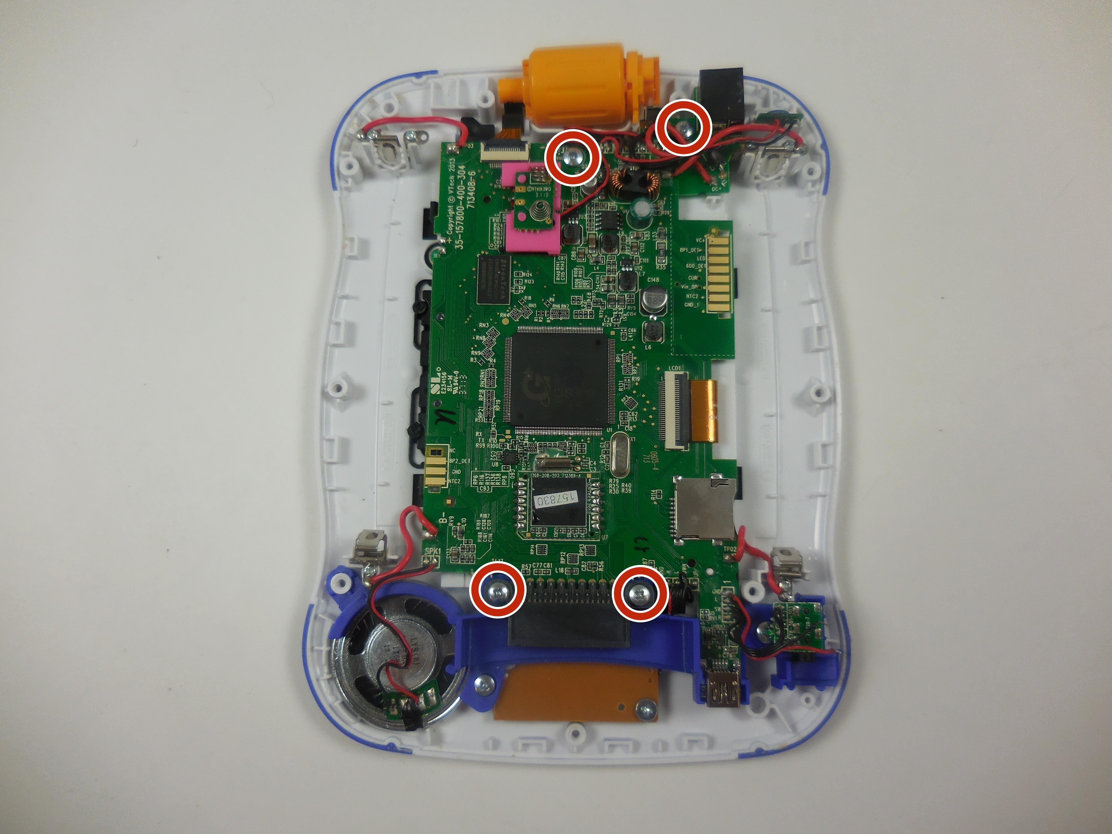 vtech innotab 3 repair ifixit rh ifixit com VTech Watch VTech Watch