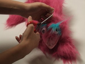 Repairing Puppet Strings