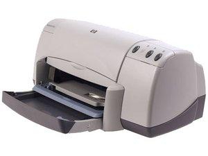 HP Deskjet 932c Repair