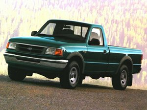 1993–1997 Ford Ranger Repair