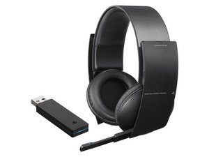 PS3 Wireless Headset Repair