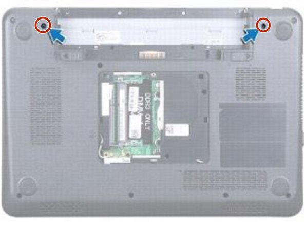 Dell Inspiron 13 N3010 Display Assembly Replacement