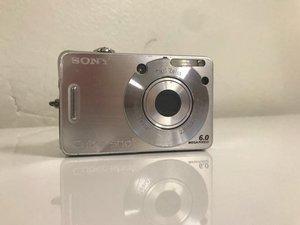 Sony Camera Repair - iFixit