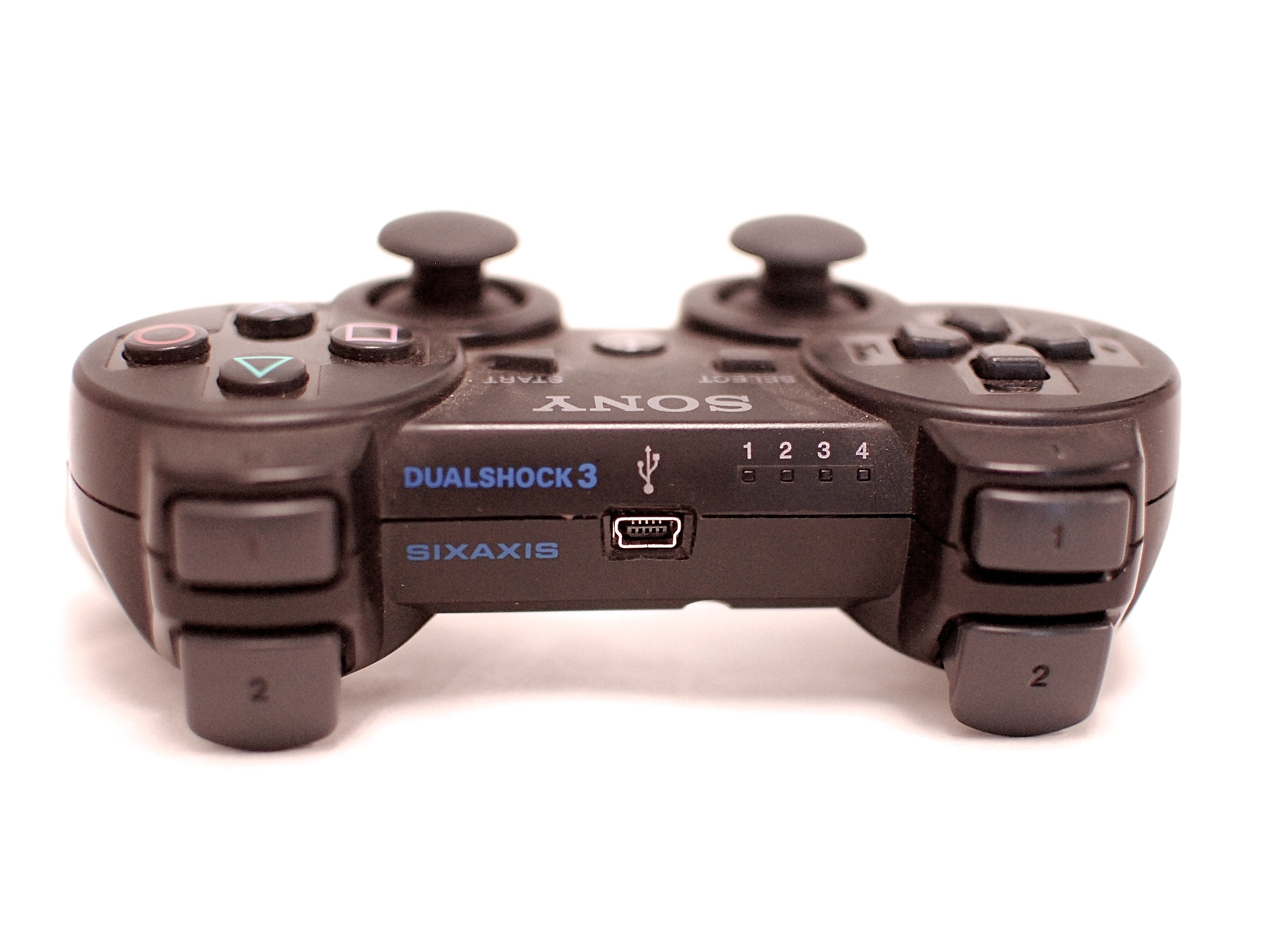 ps3 controller buttons Replacement - iFixit