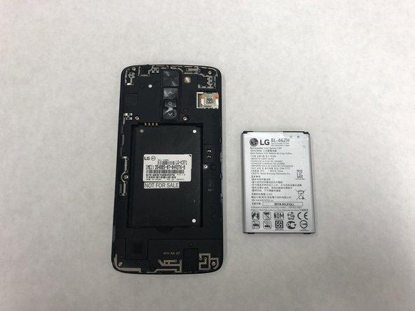 LG Phoenix 2 Headphone Jack Replacement - iFixit Repair Guide
