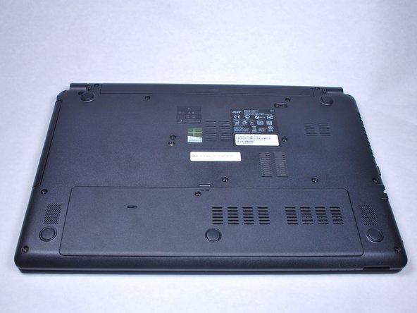 Acer Aspire E1-510P-4637 RAM Replacement