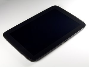 Nexus 10 Troubleshooting