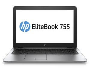 HP EliteBook 755 G1 Repair