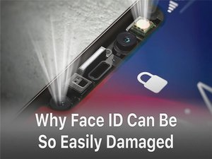 Why Face ID Not Working After Repair