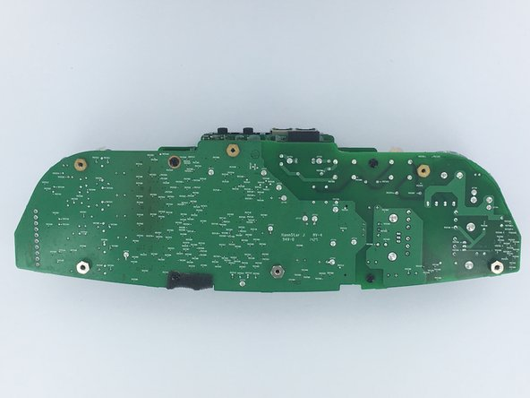 Sonos Play 5 Audio/Control Board Replacement
