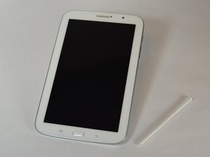 Samsung Galaxy Note 8.0 4G (N5120)