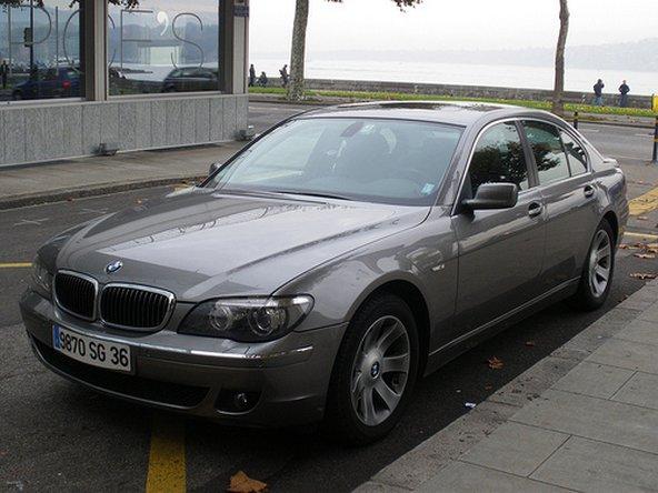 retrofit bluetooth to above model - 2002-2008 BMW 7 Series - iFixit