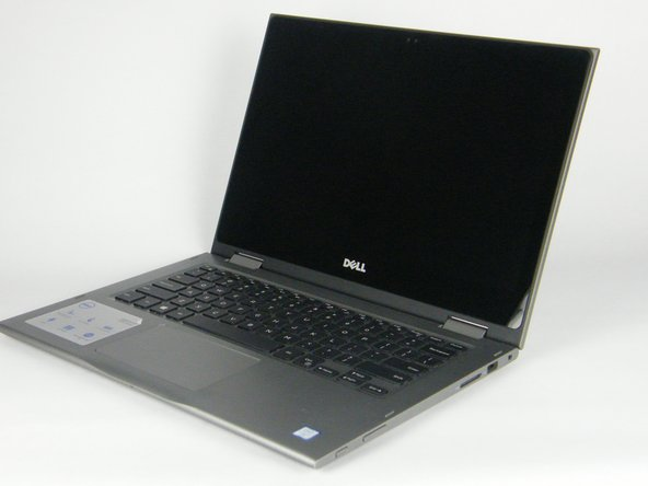 Dell Inspiron 13 5368 Troubleshooting Ifixit