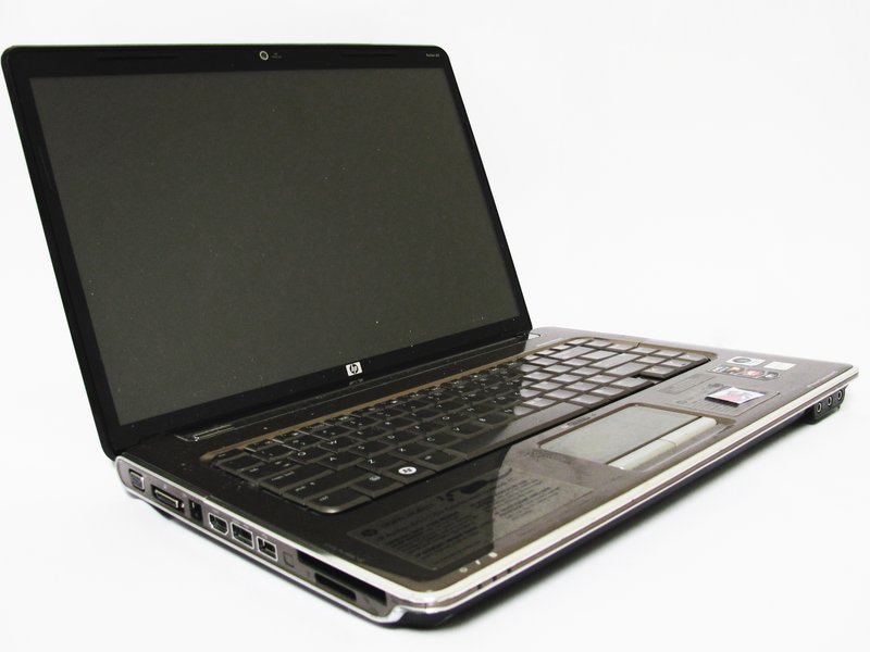 SOLVED: Serial number not found - HP dv5-1125nr - iFixit