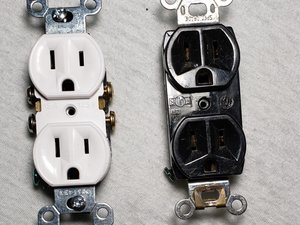 Outlet/Receptacle