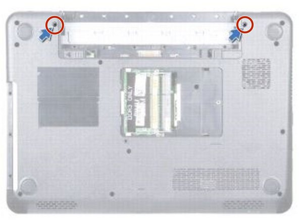 Dell Inspiron 14 M4010 Display Assembly Replacement