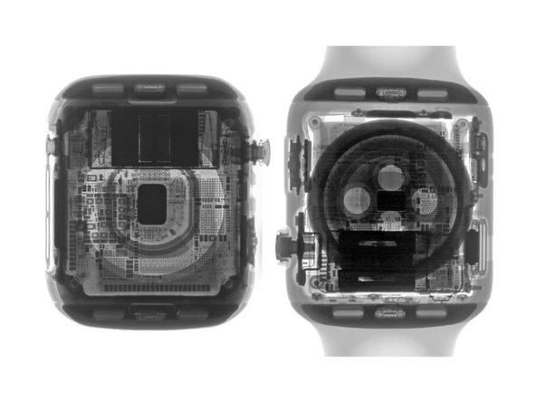 Apple Watch Series 4 Teardown - iFixit