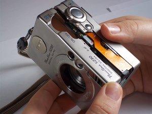 Camera Casing