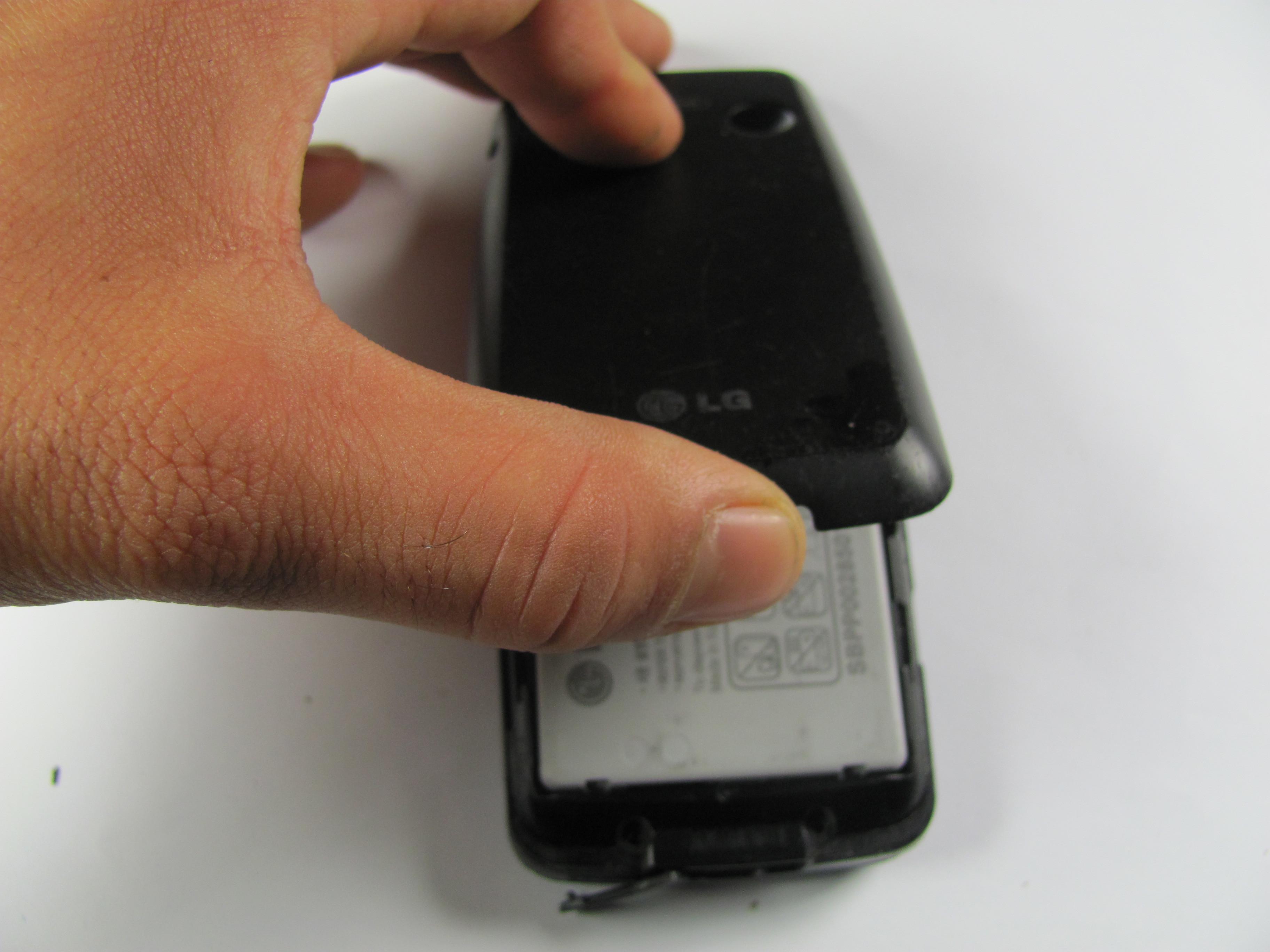lg rumor touch repair ifixit rh ifixit com Blue LG Rumor Touch LG Rumor Touch Purple