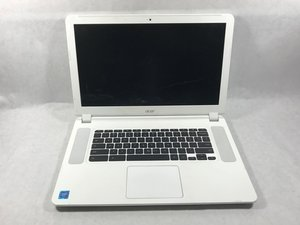 Acer Chromebook CB5-571-C5XU Repair