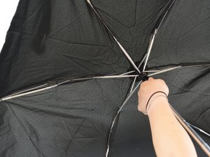 Umbrella Rivet