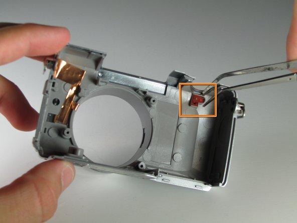 Undo 1-3mm screw