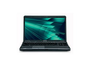 Toshiba Satellite A665-S6094 Repair