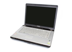 Toshiba Satellite A215 S4697