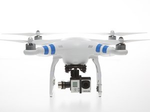DJI Phantom 2 Teardown