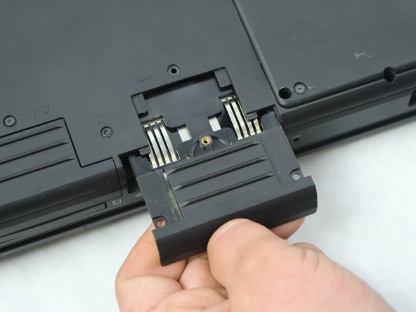 Alienware M17-R1 Hard Drive  Replacement