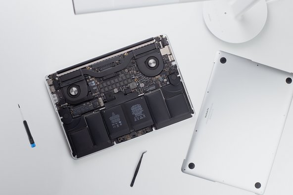 Right to repair your laptop