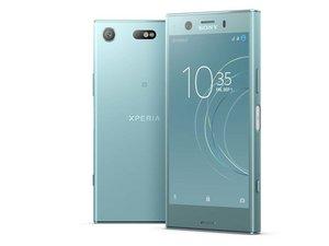 Sony Xperia XZ1 Compact 修理