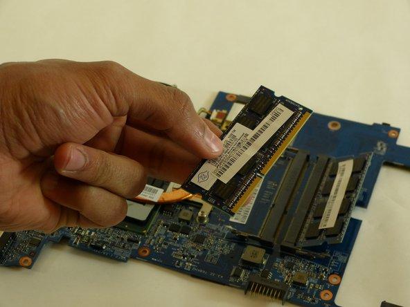 Acer Aspire TimelineX 1830T-68U118 RAM Replacement