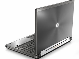 HP EliteBook 8560w Repair