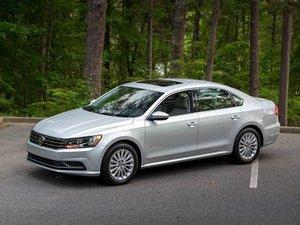 Volkswagen Passat Repair