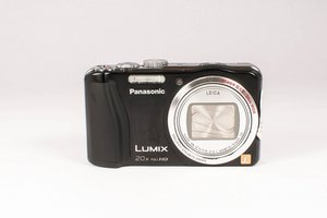 Panasonic Lumix DMC-ZS19 Repair