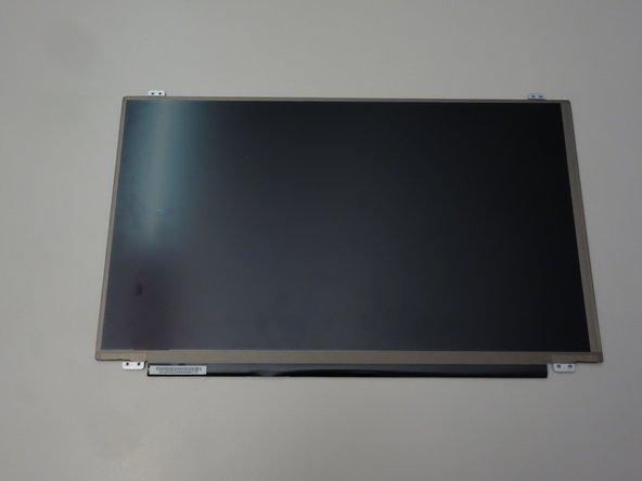why! W650SZ Remplacer l'écran LCD