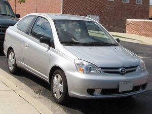 1999-2005 Toyota Echo