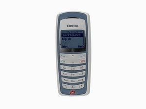 Nokia 2115i Repair