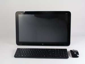 HP ENVY Rove 20-k014us