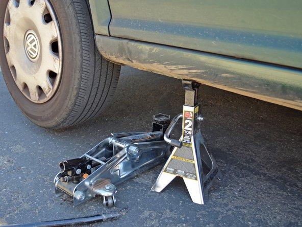volkswagen jetta oil change       ifixit repair guide